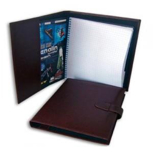 Porta Cuaderno