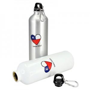 Sport Bottle Aluminio