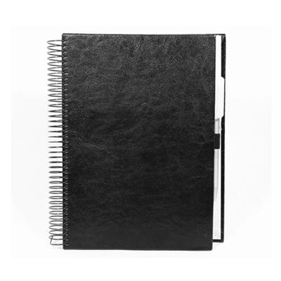 cuaderno eco cuero 19x25-150 hojas TG
