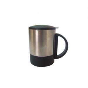 Mini mug metálico
