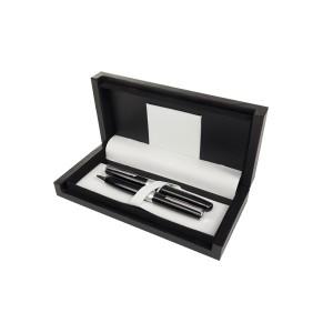 Set Premium, Bolígrafo pasta más roller