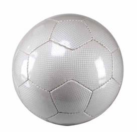 Pelota de Futbol  terminación Cristal