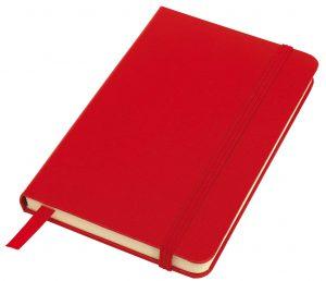 Libreta Pocket 9 x 14 cms.