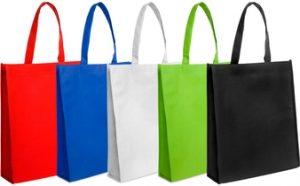 Bolsa eco compras Small
