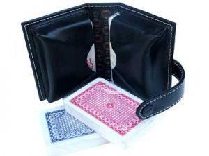 Juego de cartas Viajero