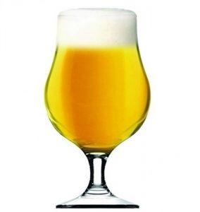 Copa cerveza Napoleón